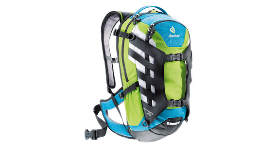 Deuter Attack 20 Ltd. Edition türkis-kiwi